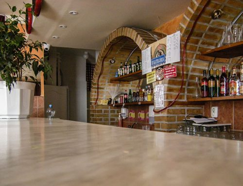 Megnyílt a székesfehérvári Füttyös Étterem