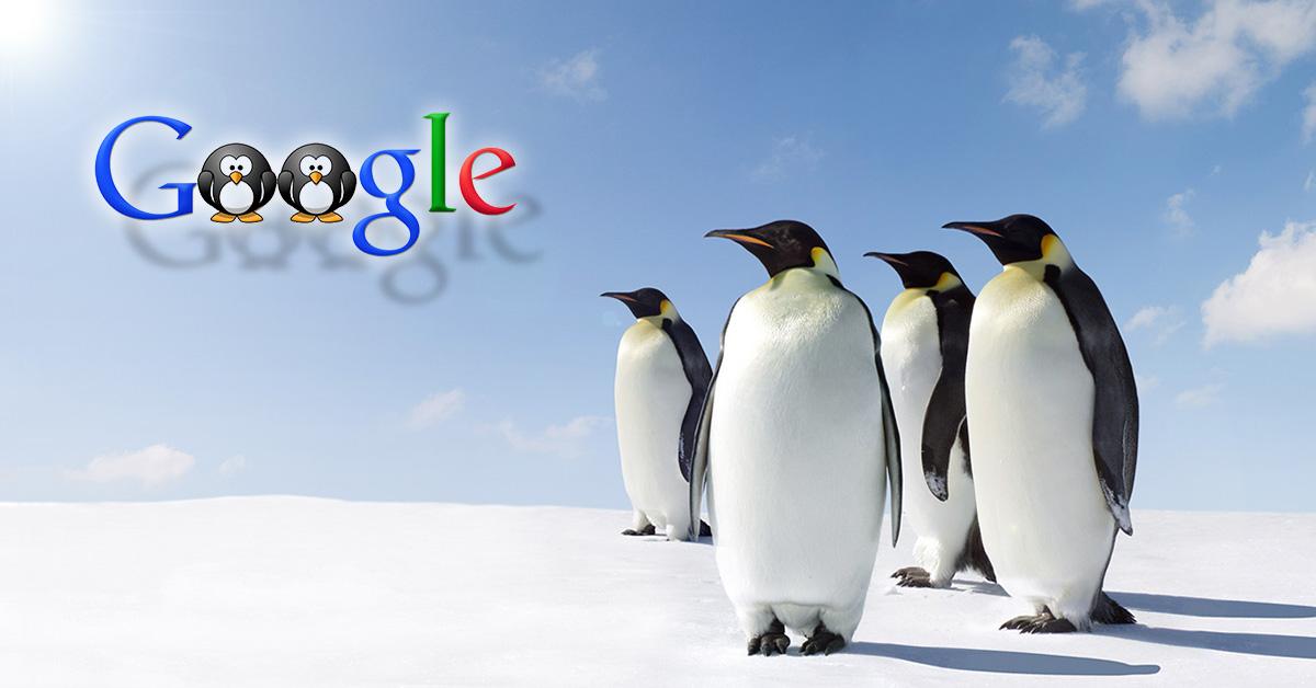 Gyorshír: Jön a valós idejű, folyamatos, új Google Pingvin Algoritmus