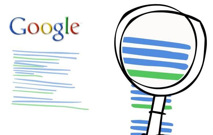A Google szereti az eredeti, egyedi szövegeket