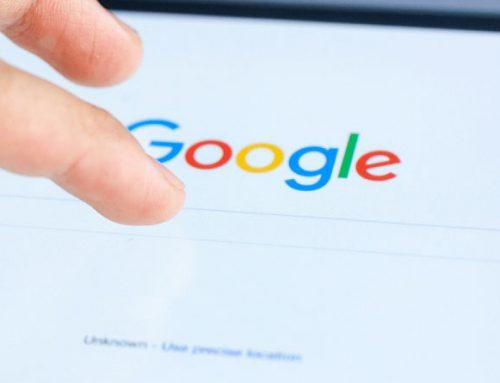5 lépés, hogy megjelenjünk a Google találati listáján
