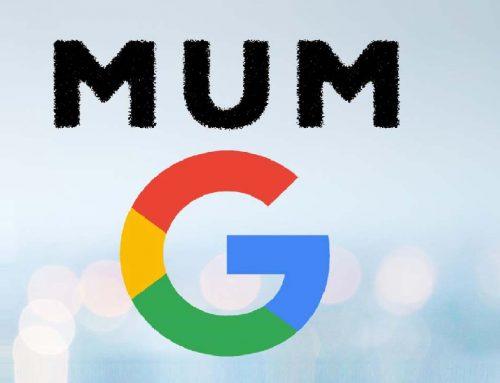Megint újul a Google keresés, jön a MUM algoritmus!